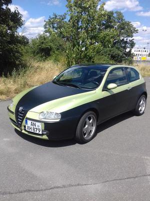 Alfa Romeo  Twin Spark ECO
