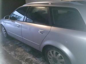 Audi A4 b6 avant diesel