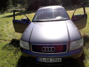 Audi A6-4B