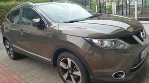 Nissan Qashqai 360 Grad 1,6l 130 Ps Diesel Automatik