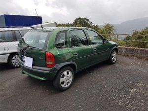 Opel Corsa Atlanta TÜV NEU
