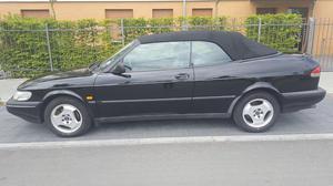Saab i Cabriolet