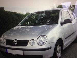 VW POLO, Guter Zustand