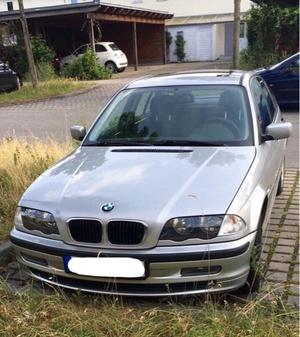BMW 318i Top!