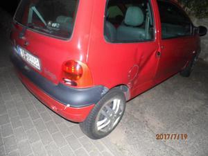 Renault Twingo 1,2 Expression mit Unfallschaden