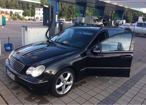 Mercedes Benz C 200 Avantgarde Kombi