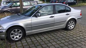 BMW 318i Top! TÜV neu