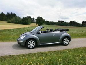 New Beetle 1.9 TDI Cabrio