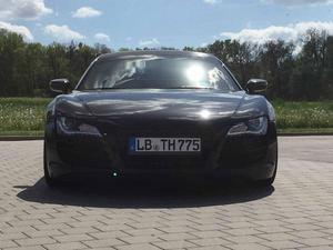 Audi R8 4,2