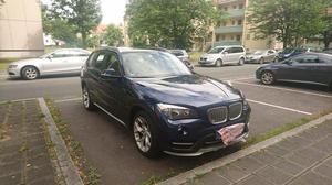 BMW X1 xDrive20d Aut. xLine