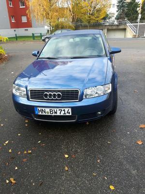 Audi A4 2.5 Tdi bj.