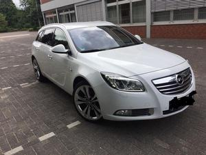 Opel Insignia 2.0 CDTI Sports Tourer
