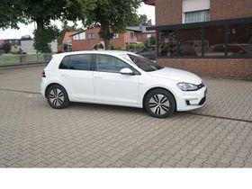 VW Golf VII e-Golf VII 1.4 Comfortline DSG 4Trg