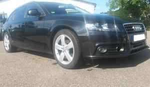 Audi A4 Avant, 2.0TDI, 125KW / 170PS, 18' Felgen