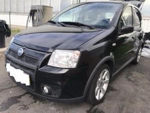 Fiat Panda V 100HP KLIMA + 1.HAND 101 Ps