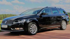 VW Passat Variant Comfortline TDI 2.0 DPF BlueMotion