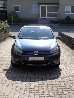 VW Golf VI, Highline, 1, 4l TSI, 160PS, 118kW, 7G DSG