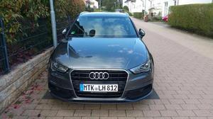 Audi A3 1.4 TFSI S-Line LED Alcantara B&O