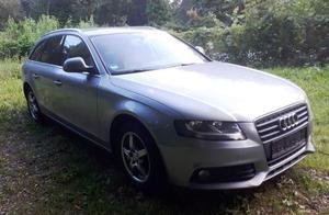 Audi A4 Avant 1,8 TFSI - .Hand - TüV/Insp. neu