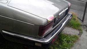 Jaguar Daimler 4.0 6 Zylinder Oldtimer Jg  ab Platz dem