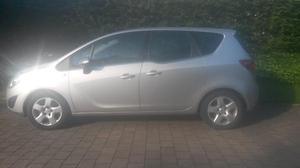 Opel Meriva zu verkaufen, Benzin