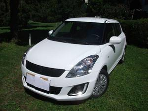 SUZUKI Swift 1,2 Club,  Km, 94 PS, Klimaanlage