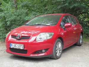Toyota Auris 1,6 Life, Modell: Schnäppchen!