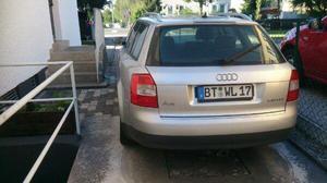 Audi A4 avant diesel