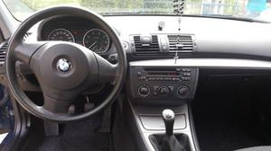 BMW 116i BJ. 05 TÜV ohne Mängel BMW 116 i