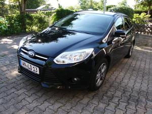 Ford Focus Turnier 1.0 EcoBoost Sync Edition Start/Stopp