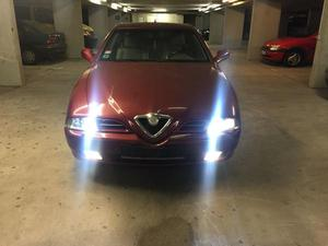 Alfa Romeo 166 Diesel 2,4