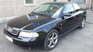 Audi A4 B5 quattro 1,8 Benzin Klimaautomatik AHK + 4