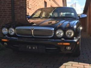 Jaguar XJ Daimler Langversion in perfekten technischen