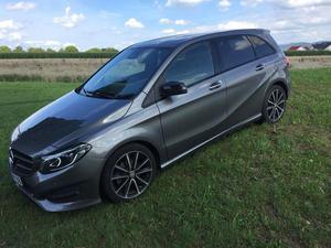 Mercedes Benz B 200 CDI Urban, Autom./ AHK/ LED/ Comand