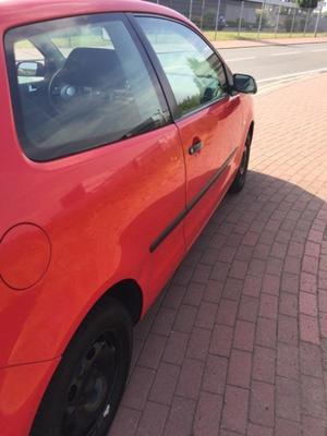 VW polo n v
