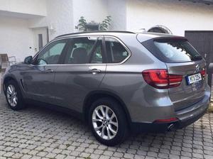 BMW X, Diesel, Automatik,  kms, 190 kW,