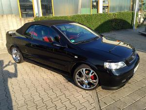 Opel Astra G Cabrio Top Gepflegt