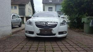 Opel Insignia Sports Tourer OPC Line