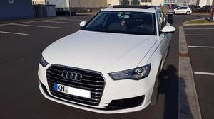Audi A6 Avant 2.0 TDI ultra S tronic