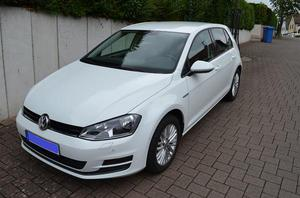 Golf VII 1. 2 TSI BlueMotion Technology Cup, Parkassistent,