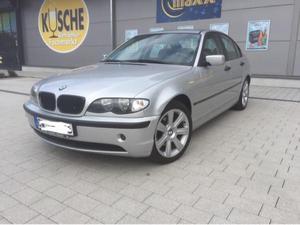 BMW ei Facelift