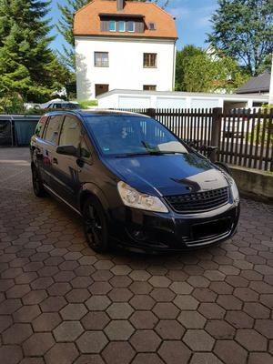 Opel Zafira B 1,9 CDTI