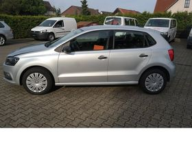 VW Polo 1.0 Trendline BlueMotion 4Trg Klima