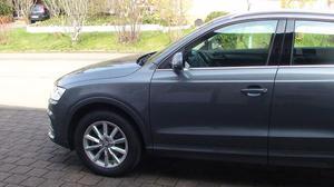 Verkaufe Audi Q3 2,0 TDI quattro S tronic Sport