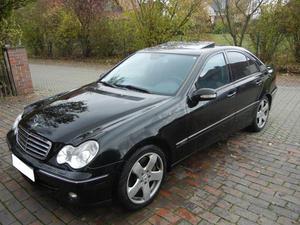 Mercedes-Benz C 200 Avantgarde