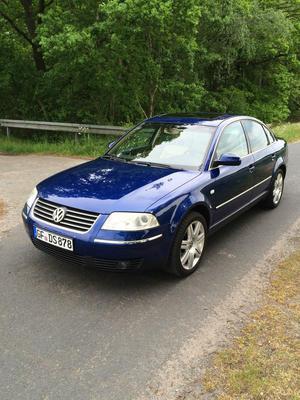 Volkswagen Passat 3BG