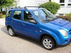 Suzuki Ignis 69 kW