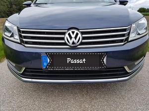 Volkswagen Passat Variant 2.0 TDI DSG BlueMotion Techno...