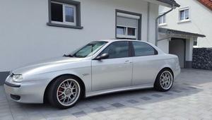 Alfa Romeo  JTD