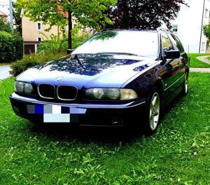 BMW Ei Touring TÜV bis 7.18